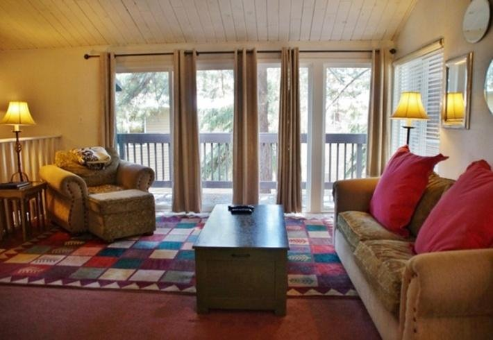 Centrally Located & Comfy - Listing #225 - Image 1 - Mammoth Lakes - rentals