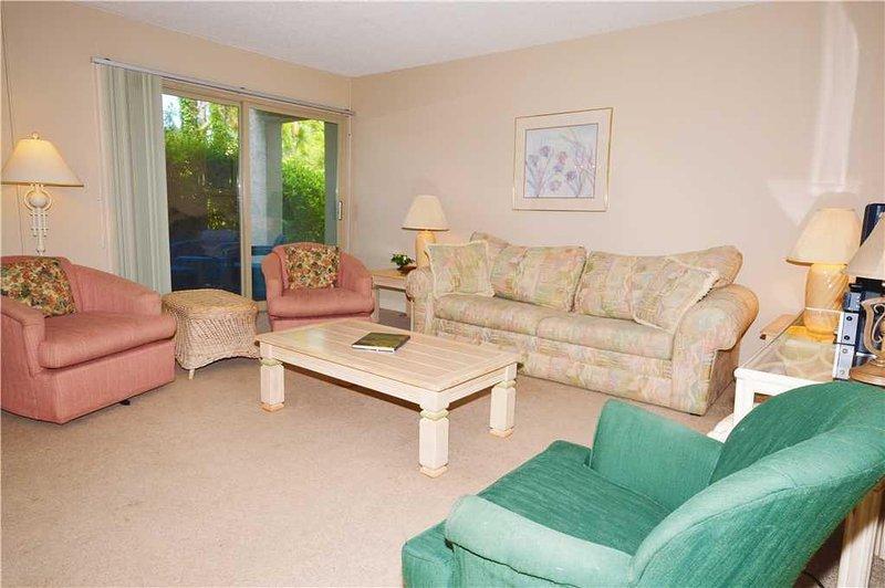 Bluff Villas 1724 - Image 1 - Hilton Head - rentals