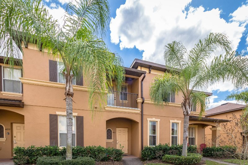 Regal Palms Resort & Spa with waterpark - Image 1 - Davenport - rentals