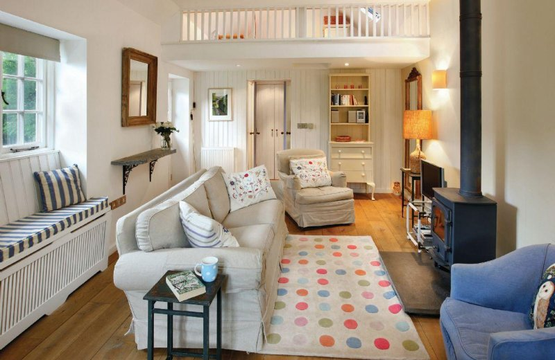Owl House - Image 1 - Wadebridge - rentals