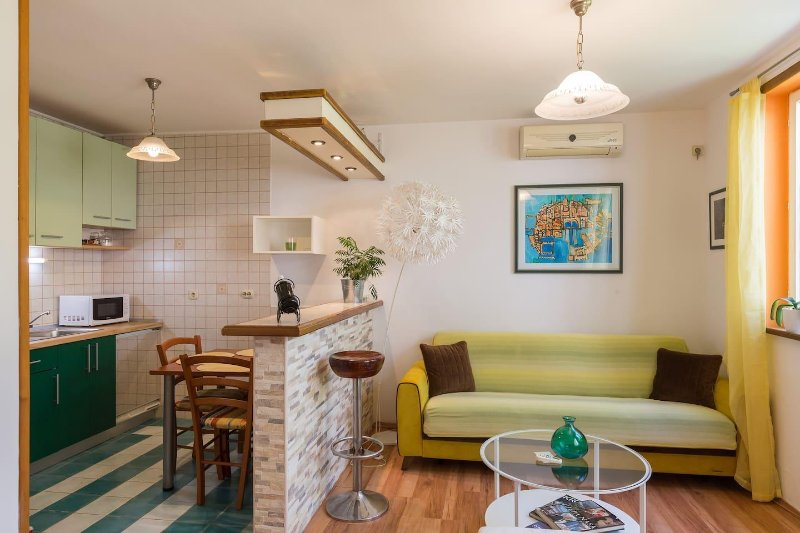 Roxy - one bedroom apartment - Image 1 - Dubrovnik - rentals