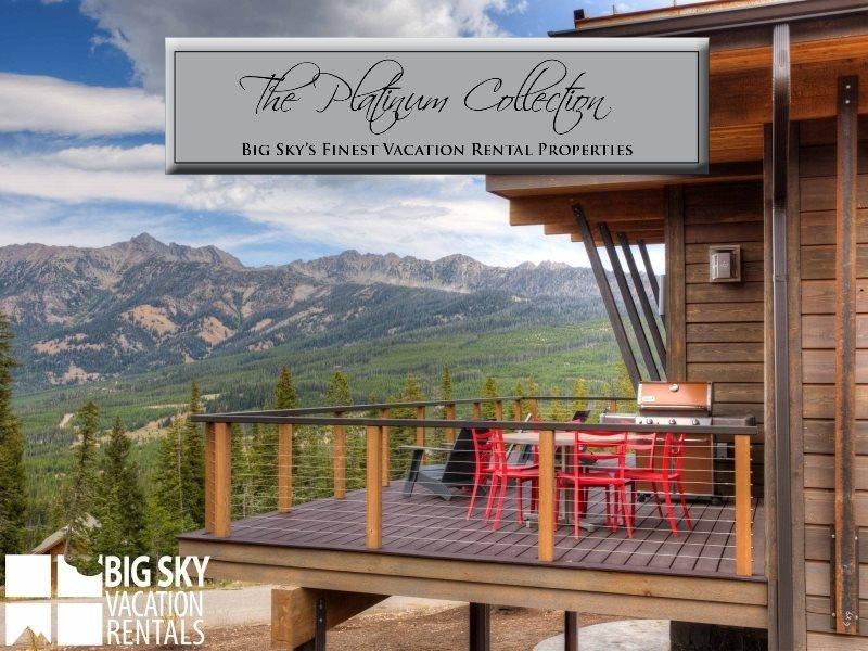 Big Sky Moonlight Basin | Silvertip 16 Alpine Bend Drive - Image 1 - Big Sky - rentals