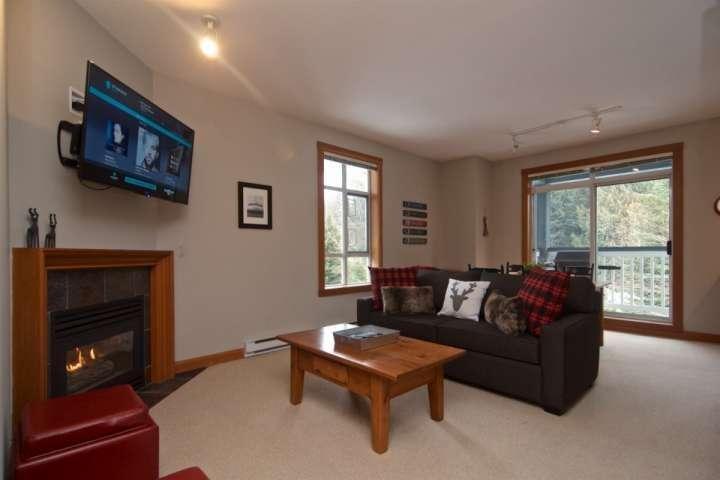 Granite Court Unit 402 - Image 1 - Whistler - rentals