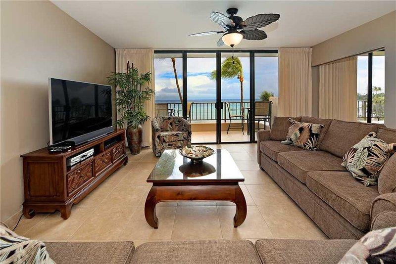 Paki Maui #421 - Image 1 - Lahaina - rentals