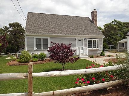 Front - South Chatham Cape Cod Vacation Rental (993) - Chatham - rentals
