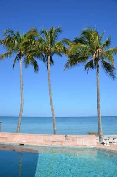 House in Port Royal - Image 1 - Naples - rentals