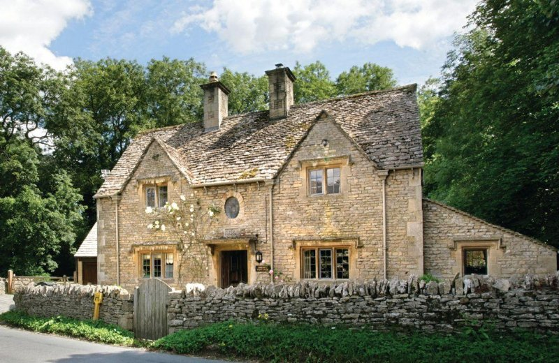 Bridge Cottage - Image 1 - Stow-on-the-Wold - rentals