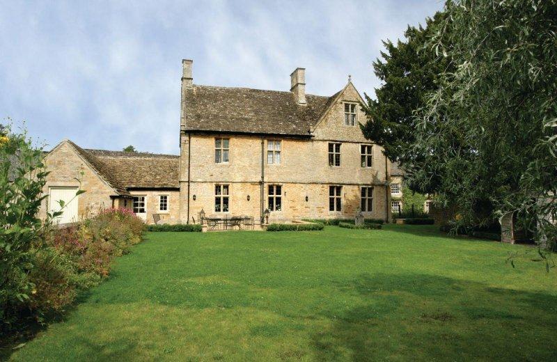 Broadwell Farm - Image 1 - Maugersbury - rentals
