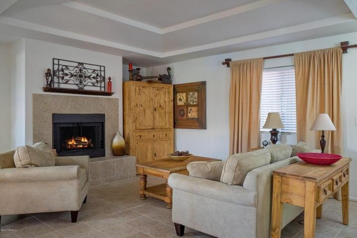 Charming 2BR/2BA ground floor Ventana Vista Condo! (MINIMUM 30 DAY STAY) - Image 1 - Tucson - rentals