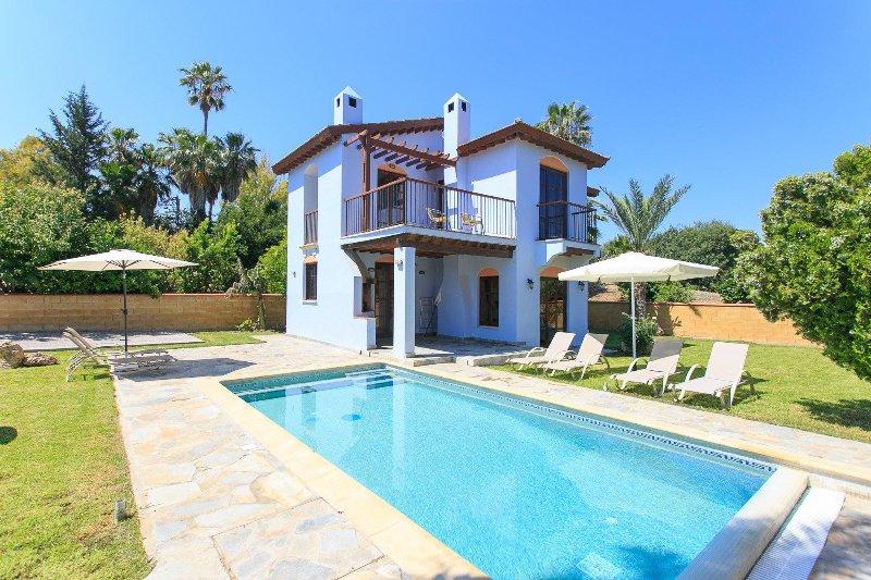 Villa Dionysus - Image 1 - Polis - rentals