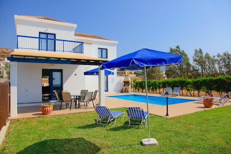 Villa Diana - Image 1 - Pomos - rentals