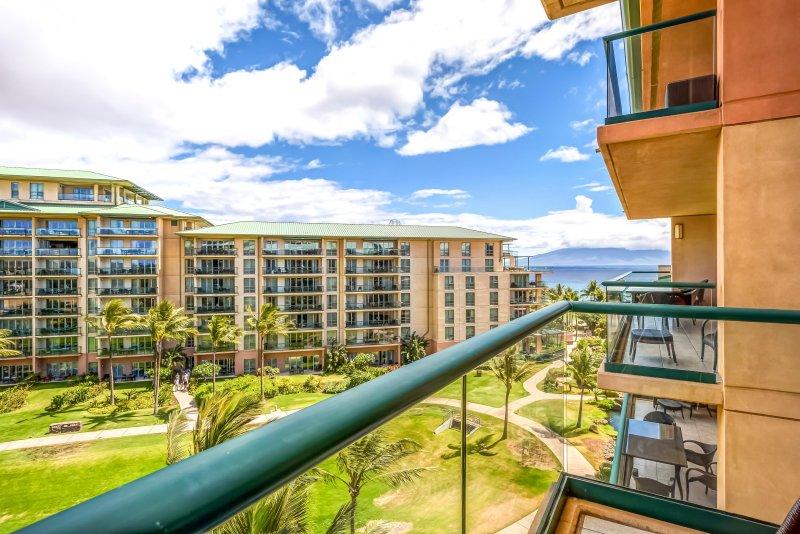 Our Lowest Prices for June!   Honua kai  - Konea 606 - Majestic Partial Ocean - Image 1 - Lahaina - rentals