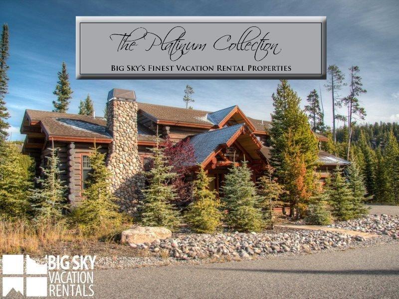 Big Sky Private Home   Big Dog Lodge - Image 1 - Big Sky - rentals