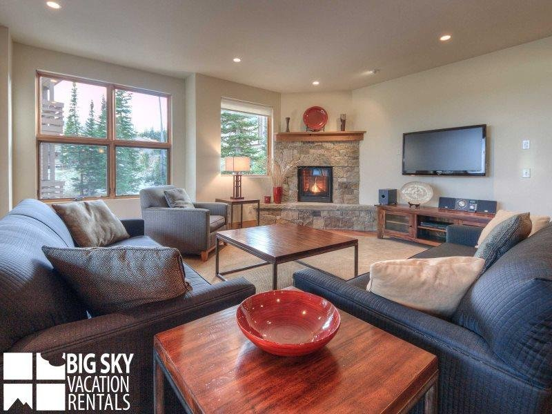 Big Sky Resort | Beaverhead Luxury Suite 1446 - Image 1 - Big Sky - rentals