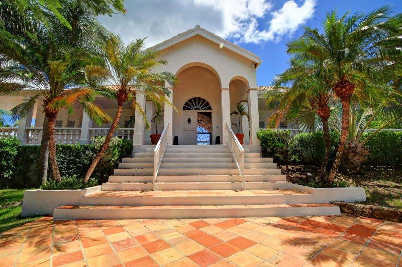 Alizes - Image 1 - Saint Martin-Sint Maarten - rentals
