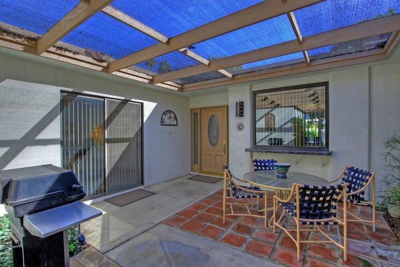 TORT3 - Rancho Las Palmas Country Club - 2 BDRM, 2 BA - Image 1 - Rancho Mirage - rentals