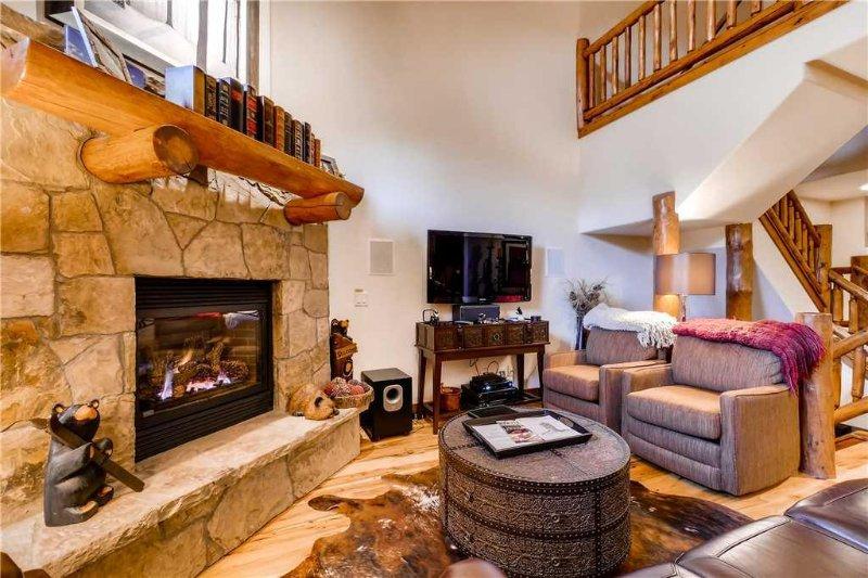 EagleRidge TH 1494 - Image 1 - Steamboat Springs - rentals