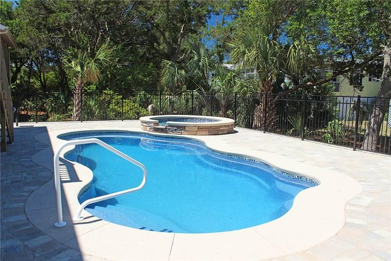 A World Away - Private Pool! - Image 1 - Pawleys Island - rentals