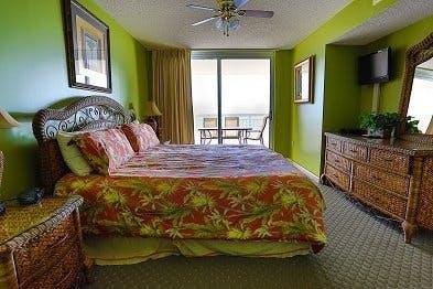 Unit 1 - Crescent Shores - N 403 - North Myrtle Beach - rentals