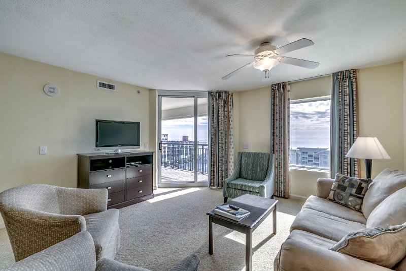 Unit 6 - Tilghman Beach and Golf - 6009 - North Myrtle Beach - rentals
