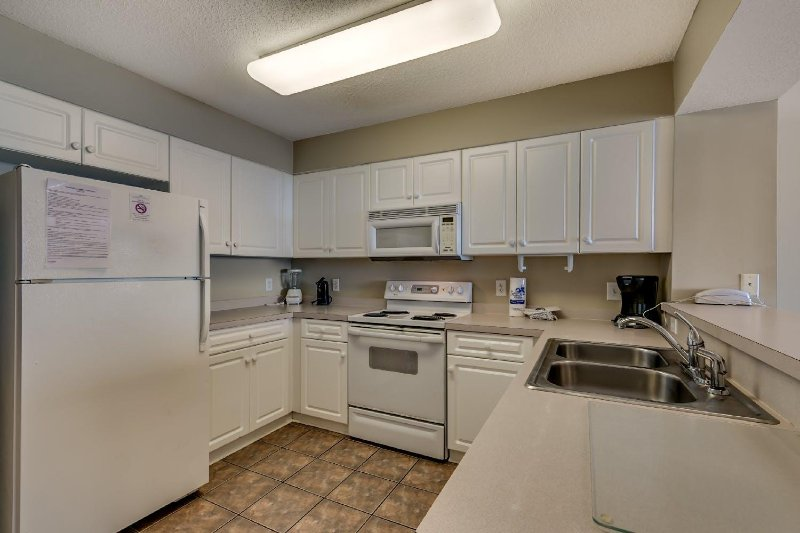 Building - AshWorth - 707 - North Myrtle Beach - rentals