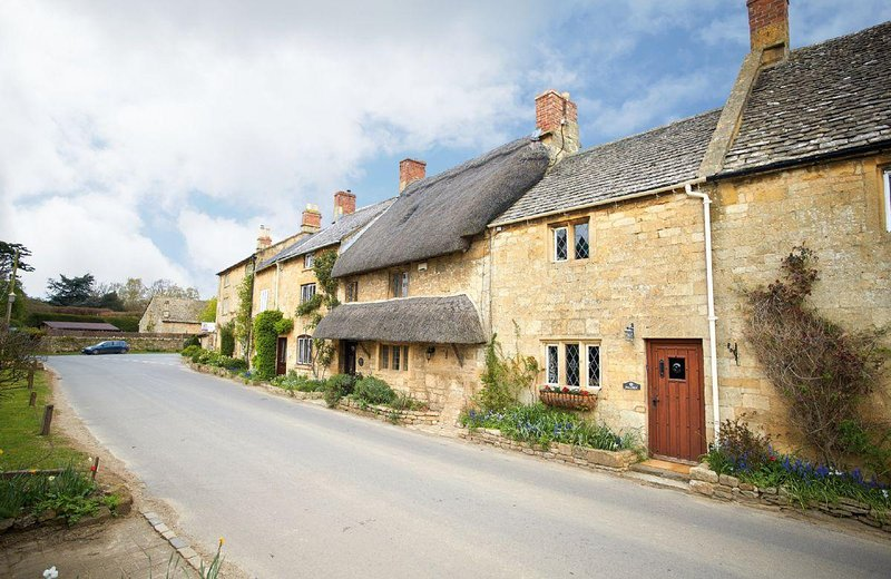 Ingleside Cottage - Image 1 - Chipping Campden - rentals