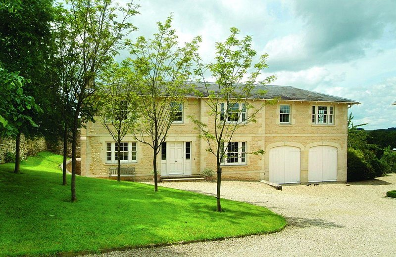 Le Manoir - Image 1 - Nether Westcote - rentals