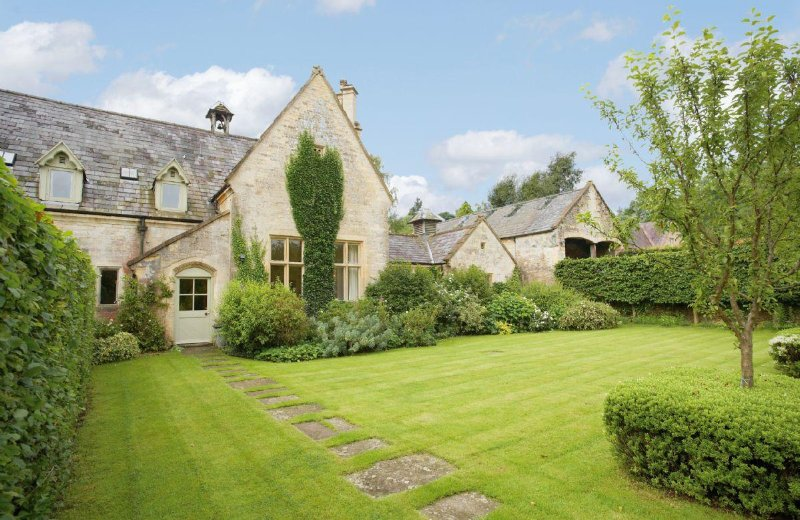 Bellhouse - Image 1 - Nympsfield - rentals