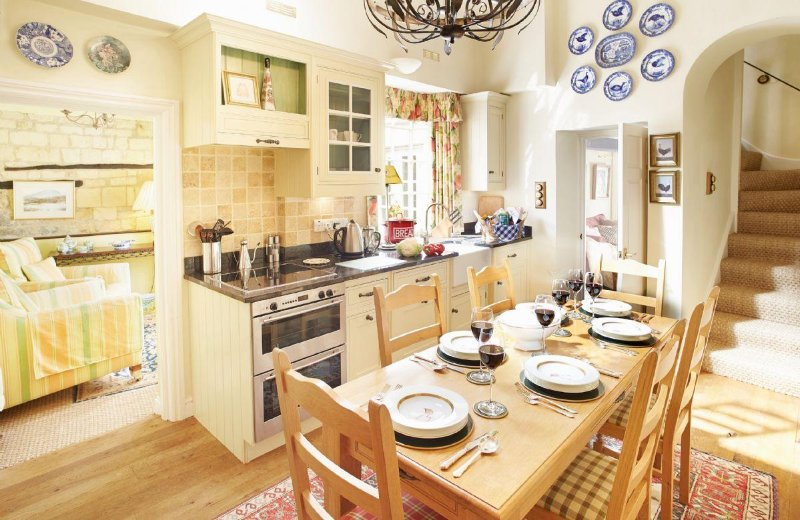 Hicks House - Image 1 - Chipping Campden - rentals