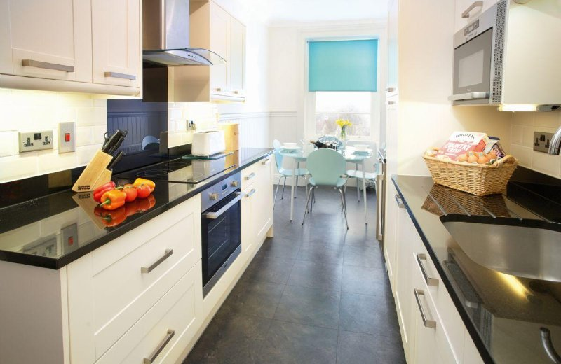 Catharine Place - Image 1 - Bath - rentals