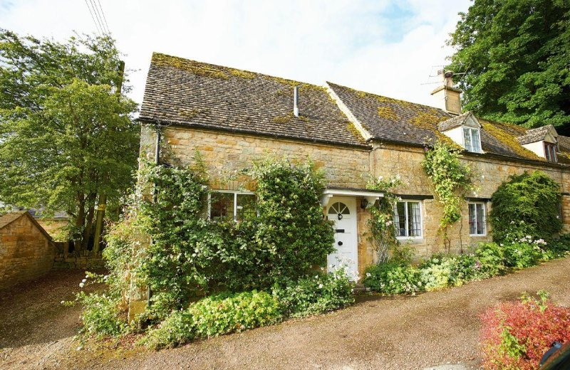 Keytes Cottage - Image 1 - Bourton-on-the-Hill - rentals