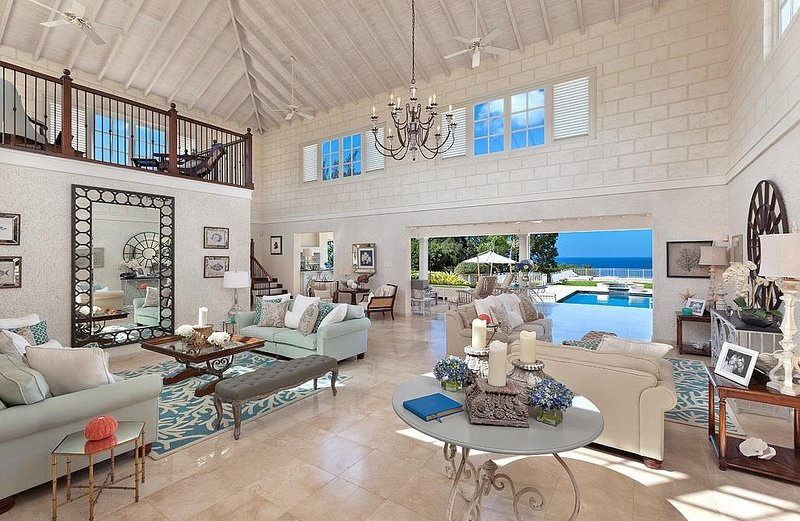 High Breeze, Polo Ridge, Holders, St. James, Barbados - Image 1 - Saint James - rentals