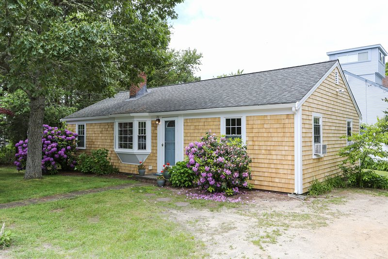 Awarded Top Vacation Rental by FlipKey - Image 1 - West Yarmouth - rentals