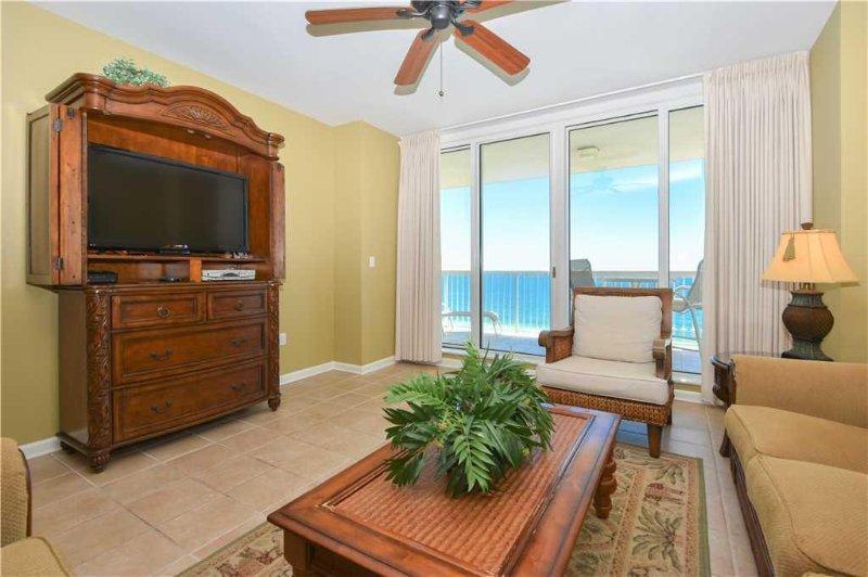 Silver Beach Towers W1405 - Image 1 - Destin - rentals