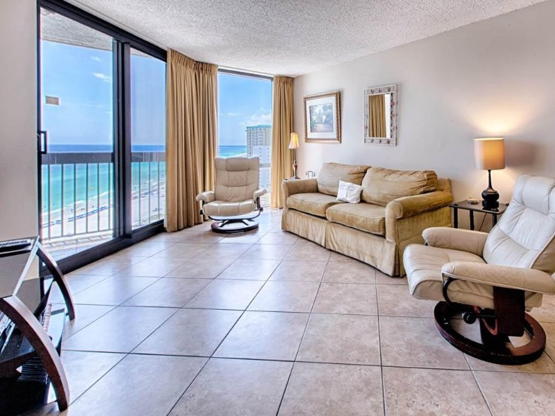 Sundestin Beach Resort 1614 - Image 1 - Destin - rentals