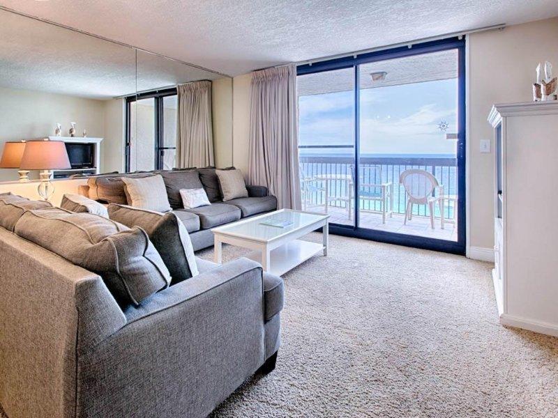 Sundestin Beach Resort 1803 - Image 1 - Destin - rentals