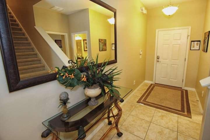 8960 Paradise Palms, Superb 4 Bedroom House with a Pool and Sauna - Image 1 - Kissimmee - rentals