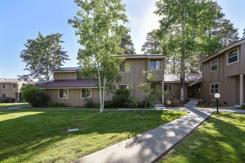 Pines 4041 is a charming condo, offering a relaxing Pagosa Springs vacation. - Image 1 - Pagosa Springs - rentals