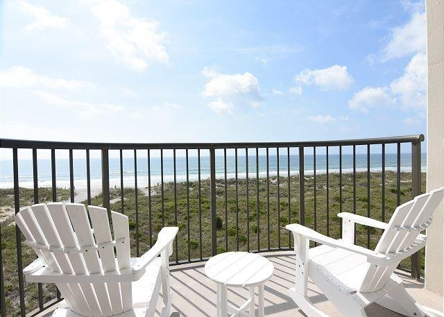 Duneridge 2412 Oceanfront Balcony - DR 2412-The ideal vacation spot to get away from the daily hustle and bustle - Wrightsville Beach - rentals