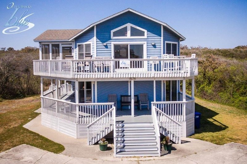 Sweetwater 49 - Image 1 - Southern Shores - rentals