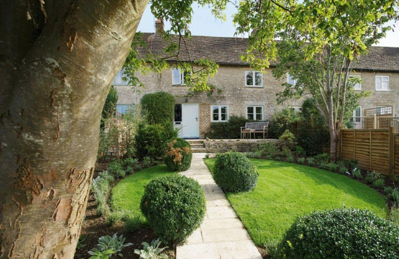 Poppy's Cottage - Image 1 - Cirencester - rentals