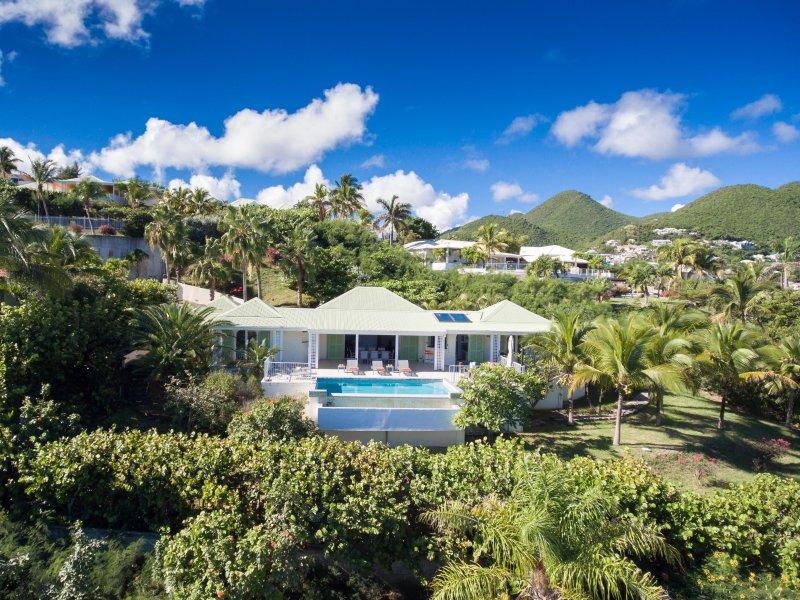 La Sarabande - Image 1 - Saint Martin-Sint Maarten - rentals