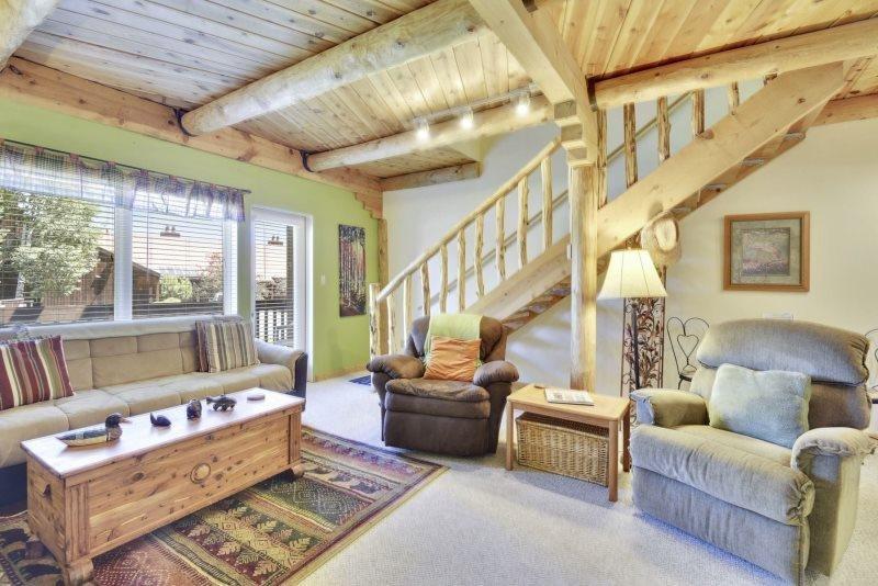 Aspenwood 4259 awaits your next Pagosa Springs vacation experience. - Image 1 - Pagosa Springs - rentals