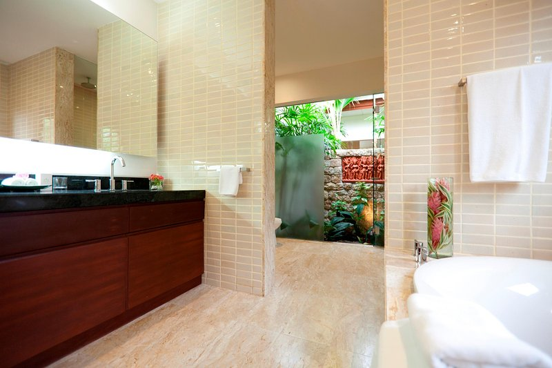 Villa Acacia - Thailand - Image 1 - Mae Nam - rentals