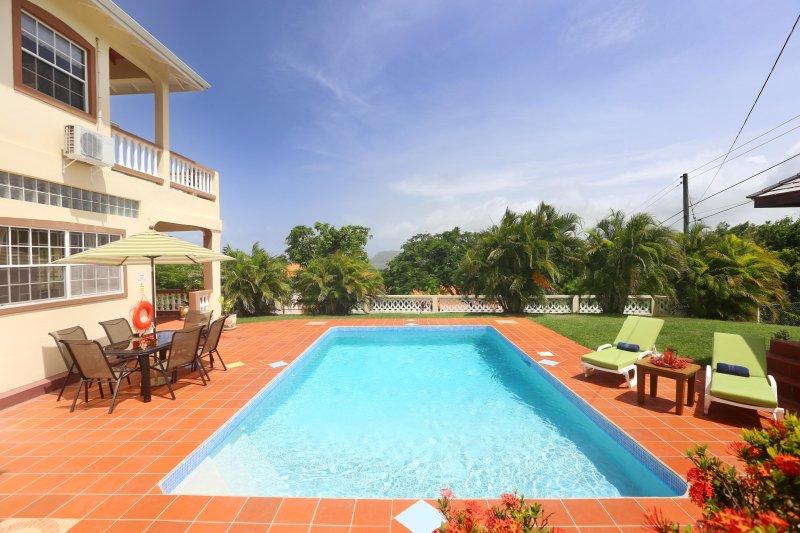 Villa Decaj - Image 1 - Rorainopolis - rentals