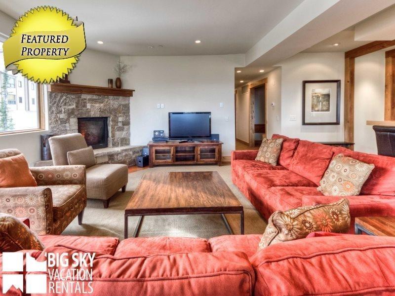 Big Sky Resort | Beaverhead Luxury Suite 1448 - Image 1 - Big Sky - rentals