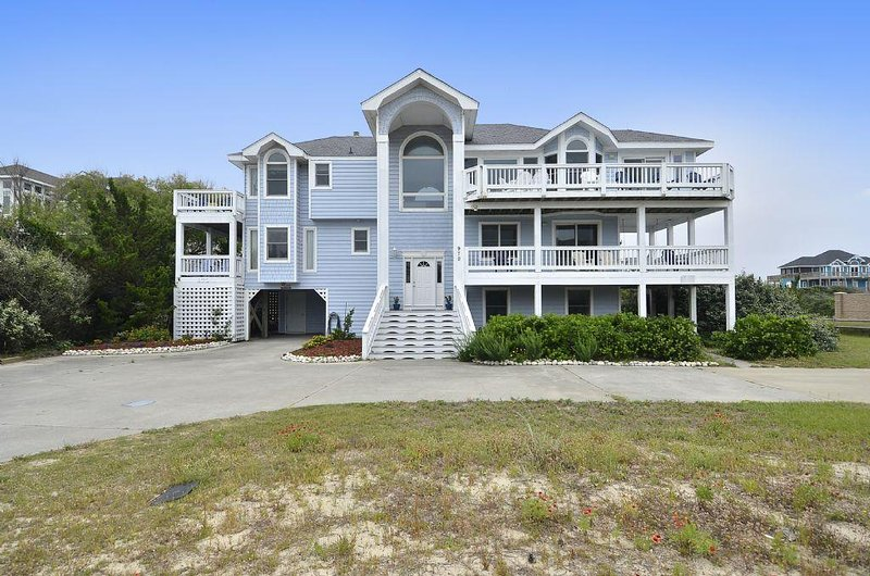 The Sonshine Inn - The Sonshine Inn - Corolla - rentals