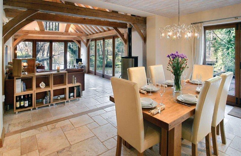 Riverside Cottage (Suffolk) - Image 1 - Wingfield - rentals