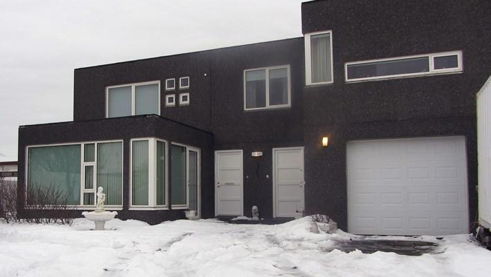 Lind Apartment - Image 1 - Reykjavik - rentals