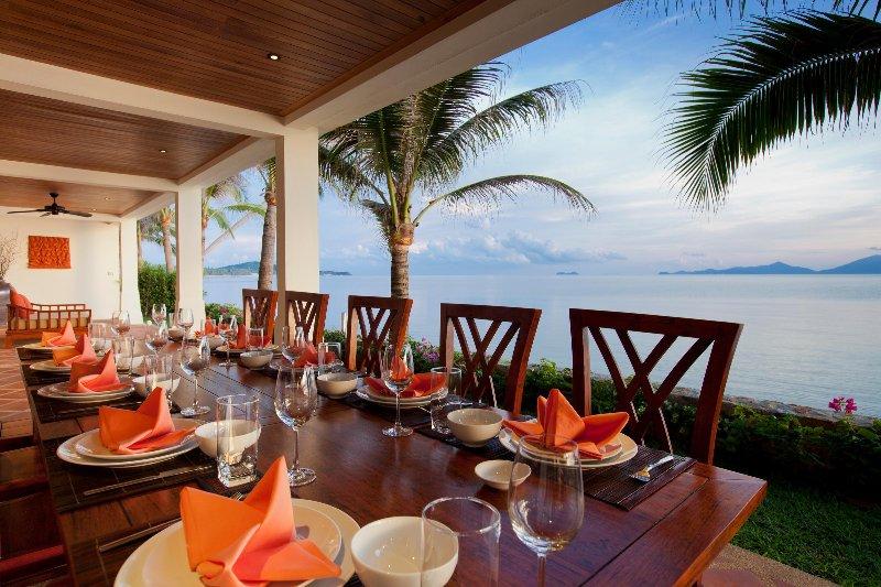 Villa Hibiscus - Image 1 - Mae Nam - rentals